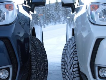 How to prepare your Subaru for the arrival of winter