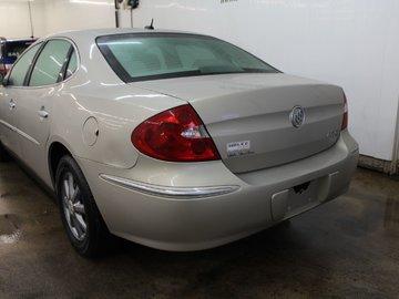 2009 Buick Allure CX 3.8L 6 CYL AUTOMATIC FWD 4D SEDAN