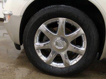 2008 Buick Enclave CXL 3.6L 6 CYL AUTOMATIC AWD