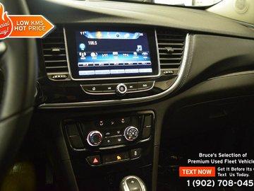 2018 Buick Encore CX - BLUETOOTH / 4G LTE / REAR CAMERA