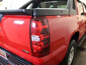 2007 Chevrolet Avalanche LT 5.3L 8 CYL AUTOMATIC 4X4 CREW CAB