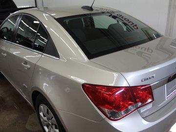 2015 Chevrolet Cruze LT - REMOTE START / 4G LTE / BACK-UP CAMERA
