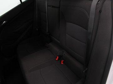 2018 Chevrolet Cruze LS 1.4L 4 CYL TURBO AUTOMATIC FWD 5D HATCHBACK