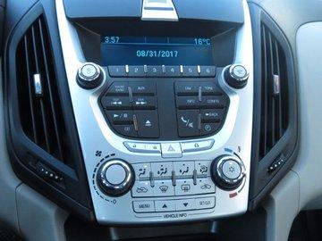 2011 Chevrolet Equinox LS 2.4L 4 CYL AUTOMATIC AWD