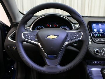 2019 Chevrolet Malibu LT
