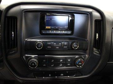 2014 Chevrolet Silverado 1500 WT 4.3L 6 CYL AUTOMATIC RWD REGULAR CAB