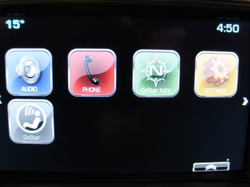2014 Chevrolet Silverado 1500 LT - REMOTE START / BACK-UP CAMERA