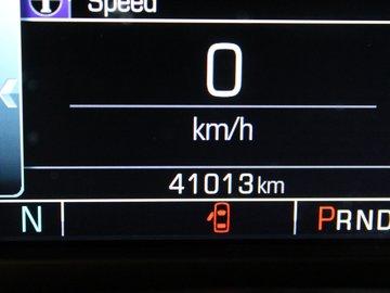 2016 Chevrolet Silverado 1500 LTZ 5.3L 8 CYL AUTOMATIC 4X4 CREW CAB