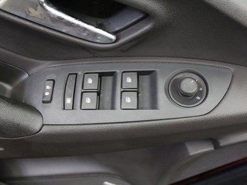 2018 Chevrolet Trax LT 1.4L 4 CYL TURBOCHARGED AUTOMATIC AWD