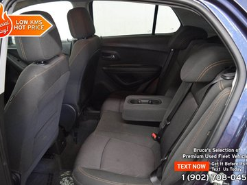 2018 Chevrolet Trax LT - BLUETOOTH / REMOTE START / REAR CAMERA