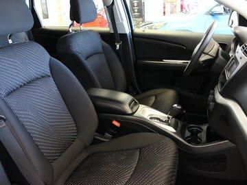 2015 Dodge Journey CVP 2.4L 4 CYL AUTOMATIC FWD