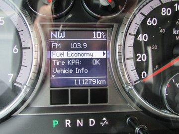 2012 Dodge RAM 1500 LARAMIE LONGHORN 5.7L 8 CYL HEMI 4X4 CREW CAB