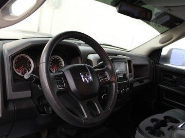 2014 Dodge RAM 1500 ST 5.7L 8 CYL AUTOMATIC 4X4 CREW CAB