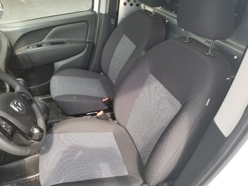 2015 Dodge RAM PROMASTER ST CITY - 2.4L 4 CYL AUTOMATIC FWD CARGO VAN