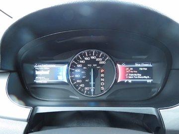 2014 Ford Edge SPORT 3.7L 6 CYL AUTOMATIC AWD