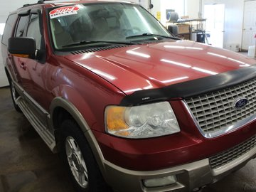 2004 Ford Expedition Eddie Bauer 5.4L 8 CYL AUTOMATIC 4WD