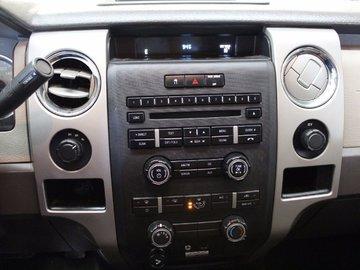 2010 Ford F-150 XLT 5.4L 8 CYL AUTOMATIC 4X4 SUPERCREW