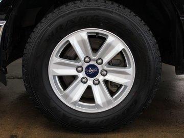 2016 Ford F-150 FX4 XLT 5.0L 8 CYL AUTOMATIC 4X4 SUPERCAB