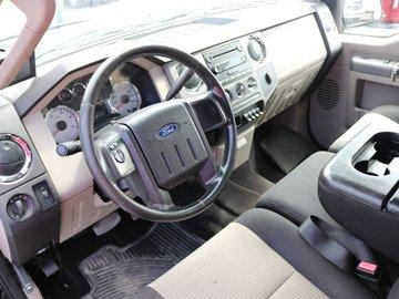 2008 Ford F-250 S/DUTY XLT SRW - DIESEL / 4X4 / POWER PKG