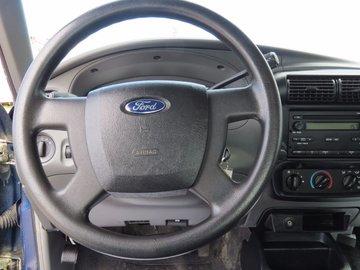 2008 Ford Ranger SPORT 3.0L 6 CYL AUTOMATIC RWD SUPERCAB