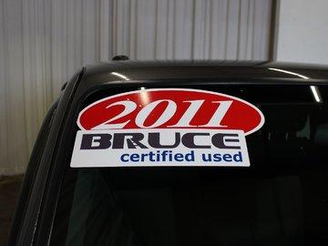 2011 Ford Ranger SPORT 4.0L 6 CYL 5 SPD MANUAL 4X4 SUPERCAB