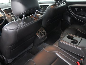 2013 Ford Taurus SEL - REMOTE START / NAVIGATION / LEATHER