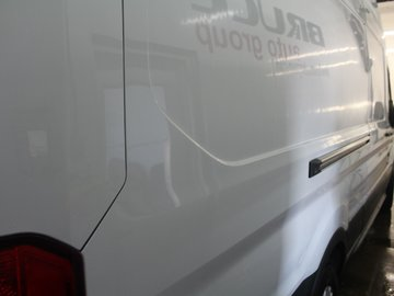 2017 Ford TRANSIT XL 3.5L 6 CYL AUTOMATIC RWD CARGO VAN