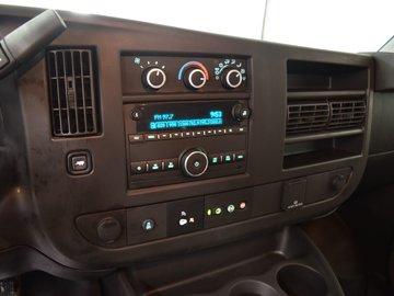 2018 GMC Savana 2500 - 6.0L 8 CYL AUTOMATIC RWD CARGO VAN