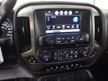 2017 GMC Sierra 1500 Denali 5.3L 8 CYL AUTOMATIC 4X4 CREW CAB