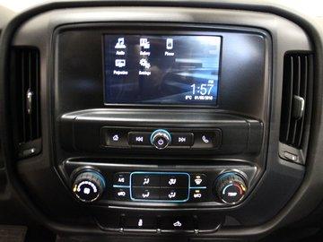 2018 GMC Sierra 1500 WT 4.3L 6 CYL AUTOMATIC RWD REGULAR CAB - LONG BOX