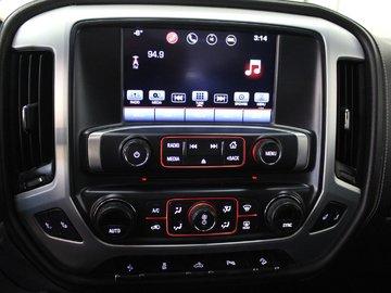2016 GMC Sierra 3500 HD Z71 SLE 6.0L 8 CYL AUTOMATIC 4X4 CREW CAB