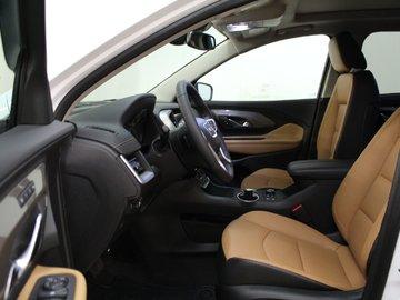 2018 GMC Terrain SLT 2.0L 4 CYL TURBO AUTOMATIC AWD