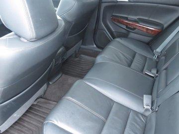 2010 Honda Accord CROSSTOUR EX-L 3.5L 6 CYL I-VTEC AUTO. 4WD SEDAN