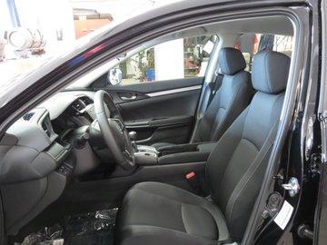 2019 Honda Civic DX
