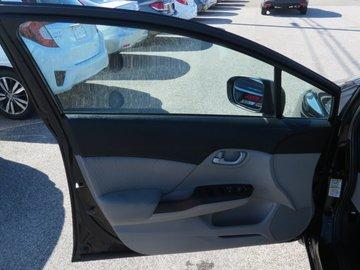 2015 Honda Civic LX - HEATED SEATS / BACK-UP CAMERA