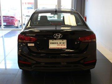 2018 Hyundai Accent LE