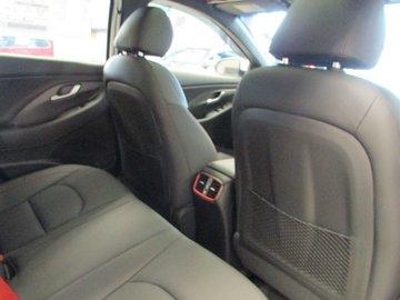 2018 Hyundai Elantra GT SPORT 1.6L TURBO 6 SPD MANUAL FWD HATCHBACK
