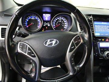 2013 Hyundai Elantra GT GLS 1.8L 4 CYL AUTOMATIC FWD 5D HATCHBACK