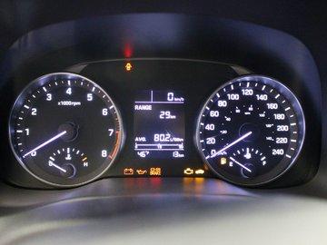 2018 Hyundai Elantra L 2.0L 4 CYL 6 SPD MANUAL FWD 4D SEDAN