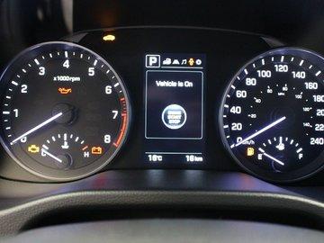 2018 Hyundai Elantra GLS