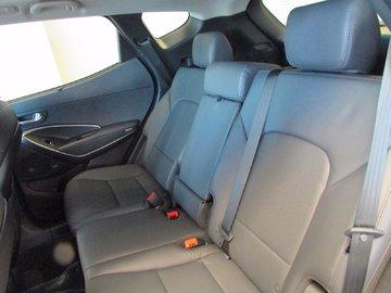 2018 Hyundai Santa Fe SPORT LUXURY 2.4L 4 CYL AUTOMATIC AWD