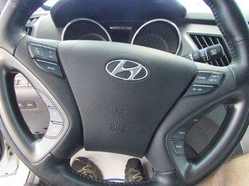 2015 Hyundai Sonata HYBRID LIMITED 2.4L 4 CYL AUTOMATIC FWD 4D SEDAN