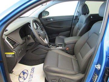 2018 Hyundai Tucson SE 2.0L 4 CYL AUTOMATIC FWD