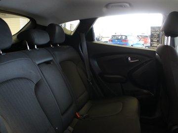 2015 Hyundai Tucson GL 2.0L 4 CYL AUTOMATIC FWD