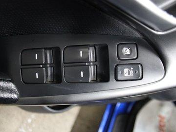 2010 Kia Forte SX 2.4L 4 CYL 6 SPD MANUAL FWD 4D SEDAN