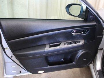 2010 Mazda Mazda6 GT 2.5L 4 CYL 6 SPD MANUAL FWD 4D SEDAN