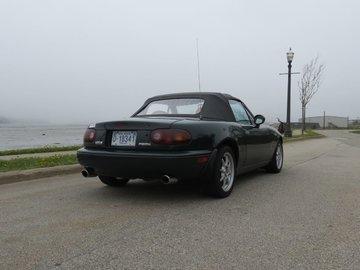 1991 Mazda Miata Special Edition - EXTREMELY RARE / MINT CONDITION