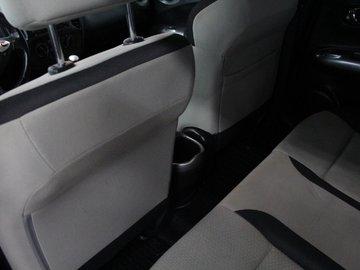 2012 Nissan Juke SV 1.6L 4 CYL 6 SPD MANUAL FWD