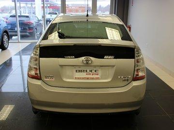 2009 Toyota Prius 1.5L 4 CYL CVT FWD 5D HATCHBACK