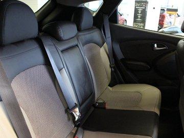 2011 Hyundai Tucson GLS 2.4L 4 CYL AUTOMATIC FWD